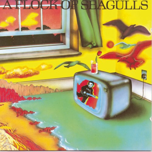 Flock of Seagulls/1982
