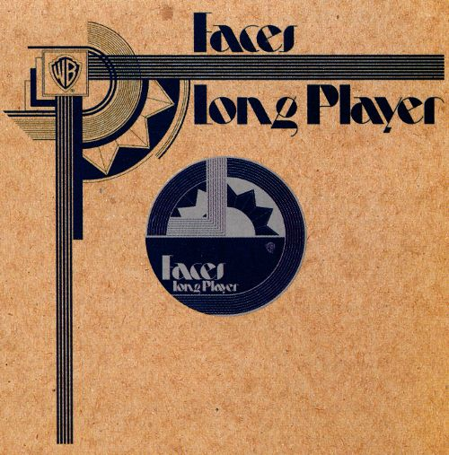 Long Player / 1971