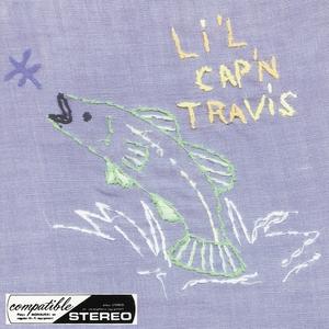 Li'l Cap'n Travis
