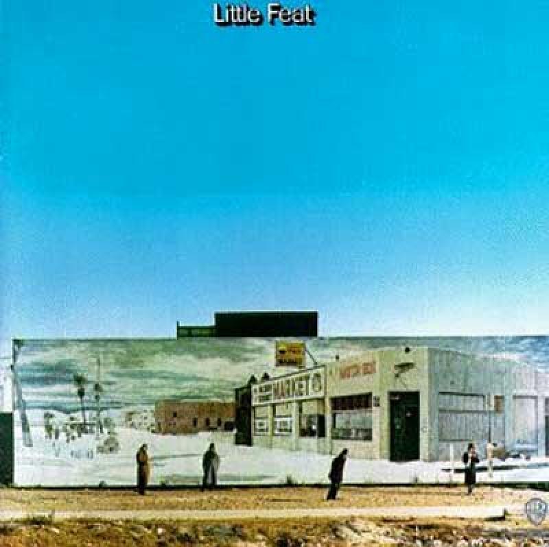Little Feat 1971